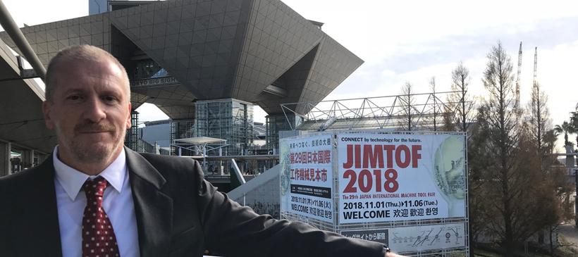 JIMTOF 2018